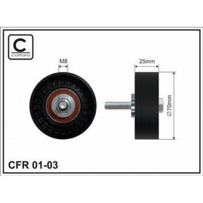 CFR 01-03