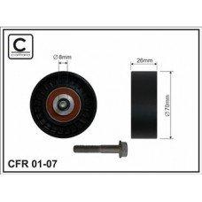CFR 01-07