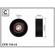 CFR 118-14