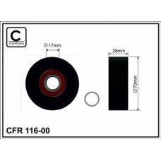 CFR 116-00