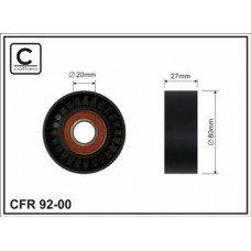 CFR 92-00